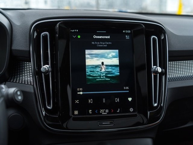 Android Automotive Spotify Playback