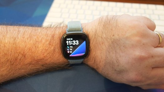 How To Factory Reset Fitbit Smartwatch 1