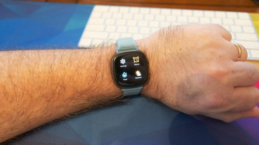 How To Factory Reset Fitbit Smartwatch 2
