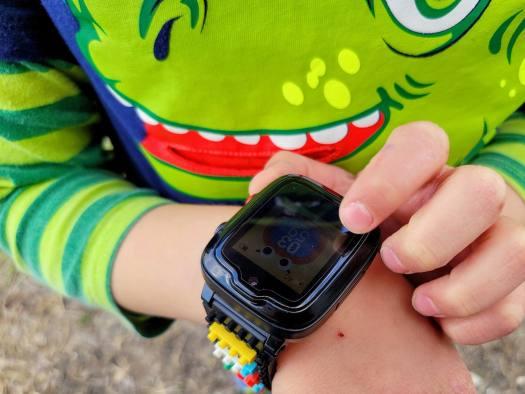 Omate O6l Pro Kids Lifestyle