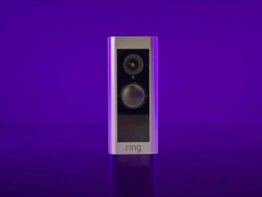 Ring Video Doorbell Pro 2 Hero