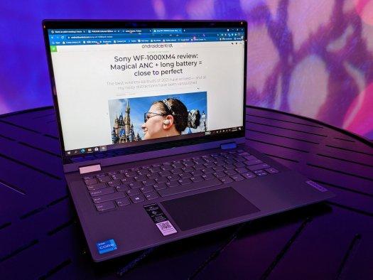 Lenovo Flex 5 14 Review