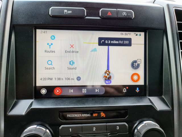 Android Auto Lifestyle