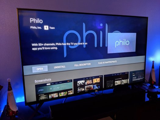 Android TV vs. Roku: Which smart TV platform is right for you? 3