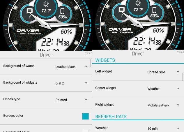 Driver Watch Face 3 1 5 Apk is Here! [LATEST] ~ MEDIATEK ULTIMATE ROMS