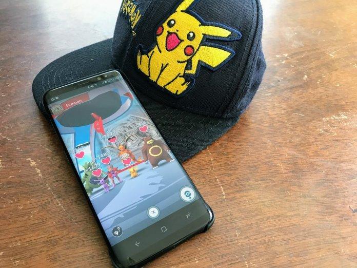 Pokémon Go Raid Battles