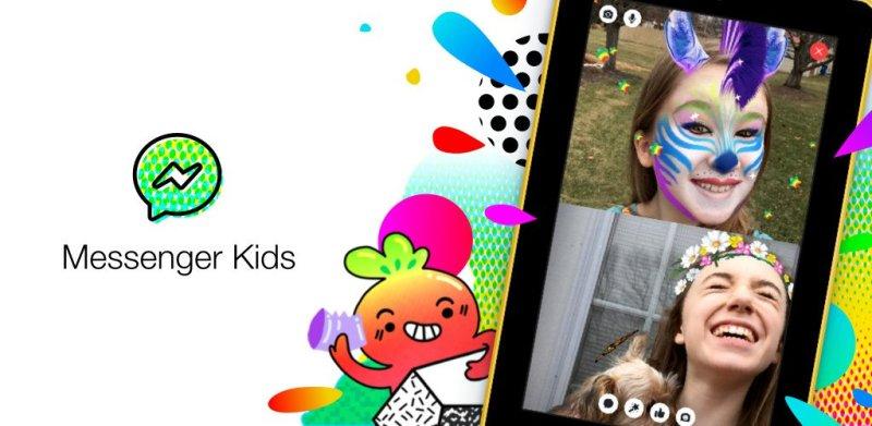 messenger kids fire tablet hero - Facebook Messenger Kids comes to Amazon Fire tablets
