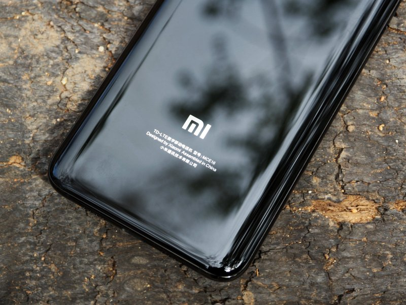 xiaomi mi 6 review 7 - Xiaomi's Mi 7 will be powered by the Snapdragon 845