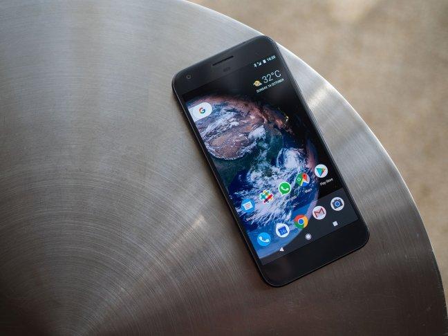 pixel-xl-6 Google Pixel + Pixel XL review Android