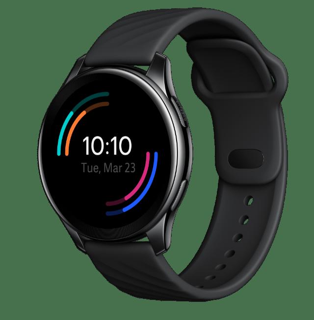 OnePlus Watch Reco