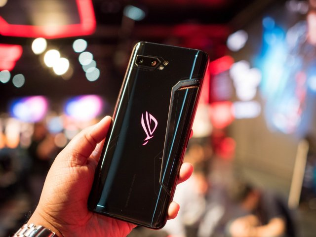 ASUS ROG Phone II now available for purchase in the U.S. for $900 ...