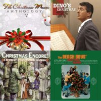 Holiday Party Playlist