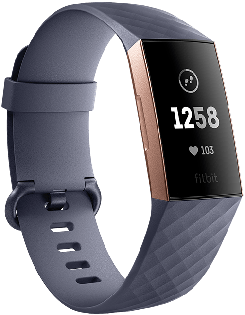 If you don't need GPS, the Fitbit Charge 3 is still the best fitness tracker for the money 2