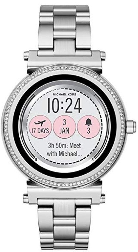 Best Cheap Android Smartwatches 2020 10