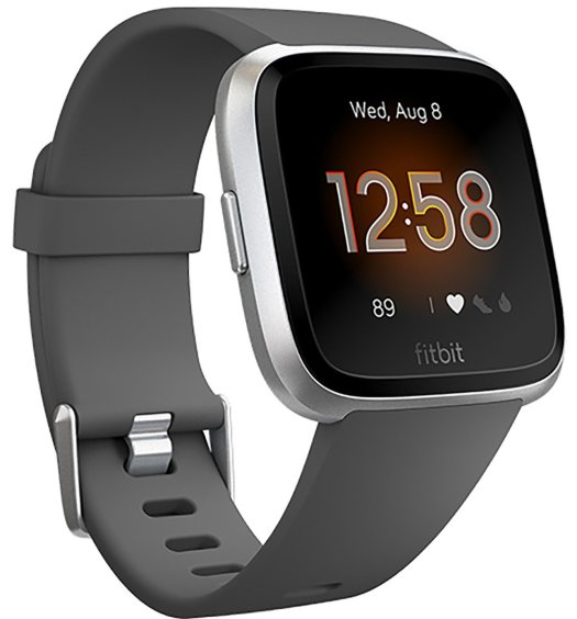 Fitbit Versa 2 vs. Apple Watch Series 3: Which should I buy? 5