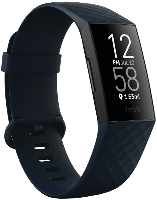 Amazfit T-Rex vs. Fitbit Charge 4: Which should you buy? 5