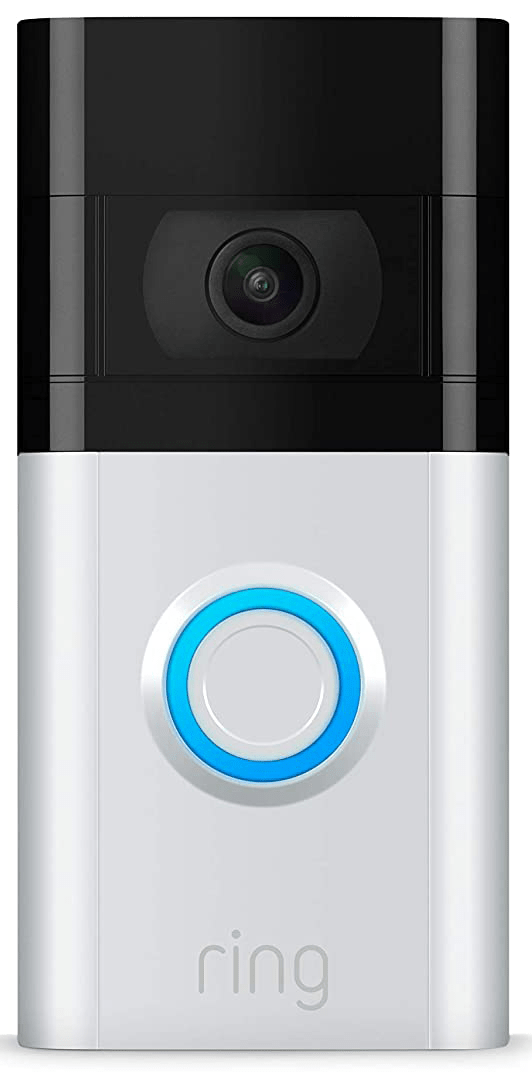 Ring Video Doorbell 3 Reco