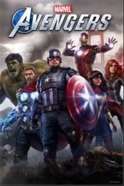 Marvel's Avengers is about to get a huge patch with dozens of fixes 2