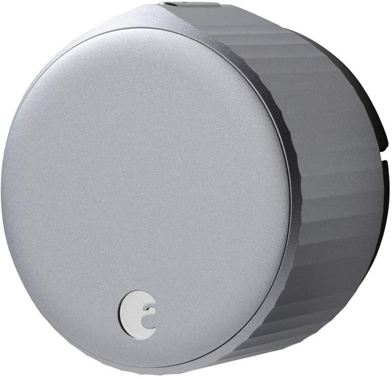 August Wi Fi Smart Lock