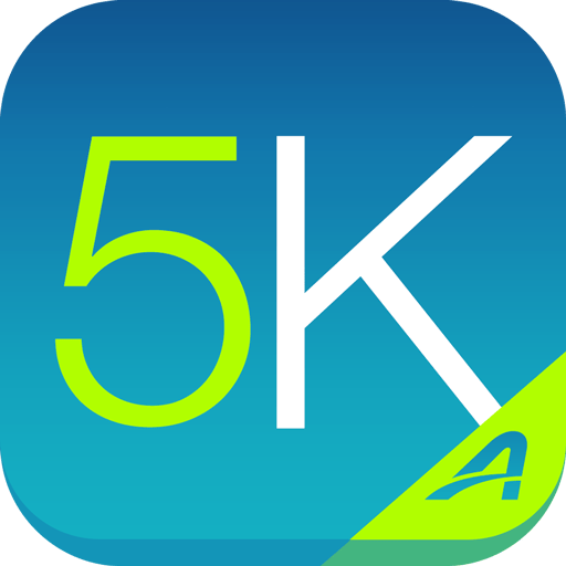Couch To 5k App Icon