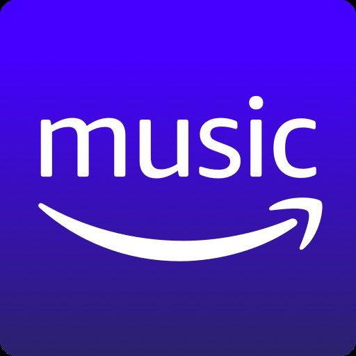 Amazon Music App Icon