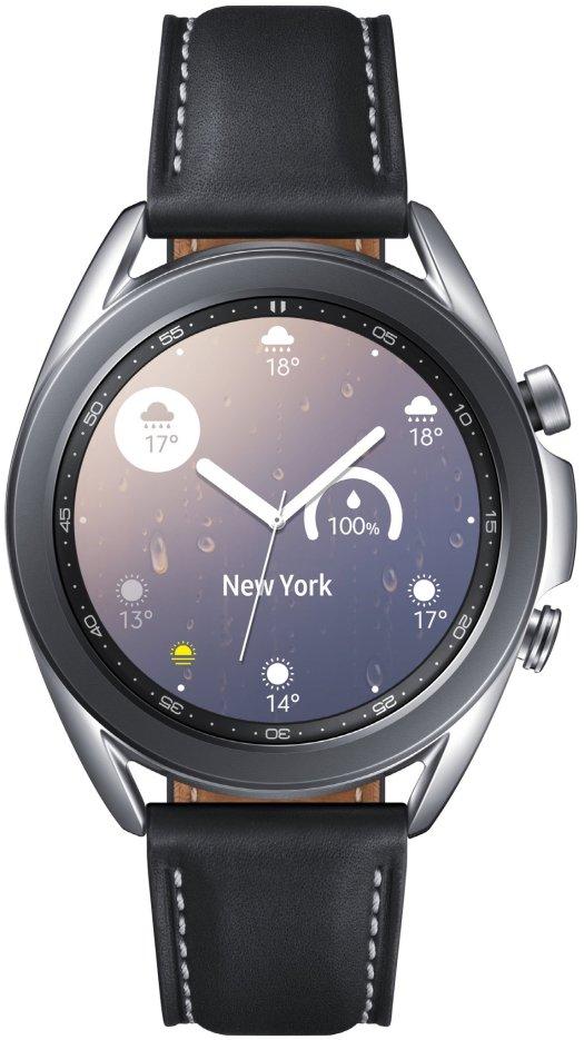 Samsung Galaxy Watch 3 vs. Garmin Venu: Which should you buy? 6