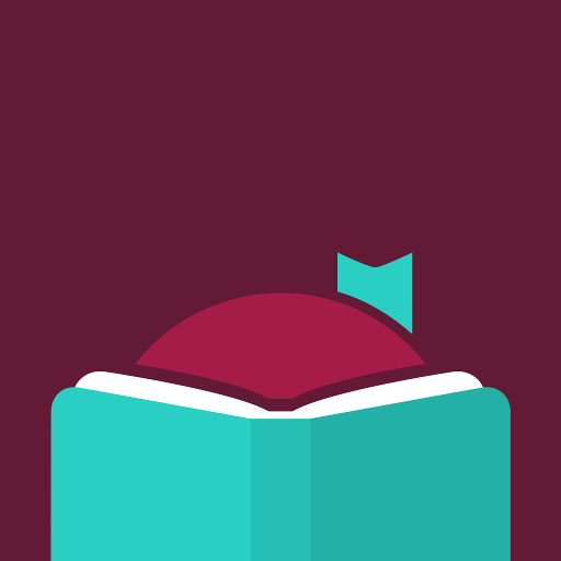 Libby, By Overdrive App Icon