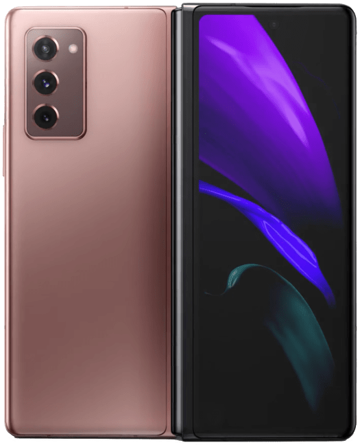 The biggest downfall of the Z Fold 2 is completely out of Samsung's control 2