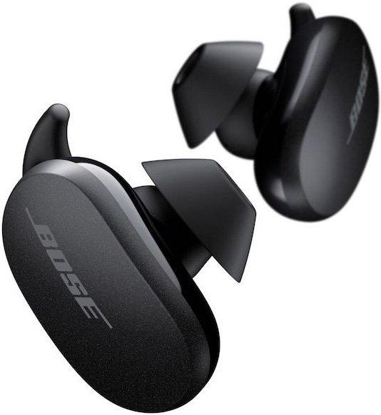 Bose Quietcomfort Earbuds Loose Render