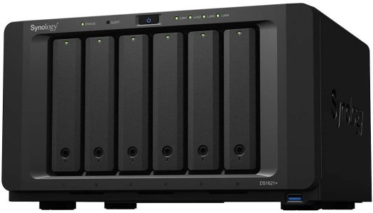 Synology DiskStation DS1621+ review: This Ryzen-powered NAS ticks all the right boxes 2