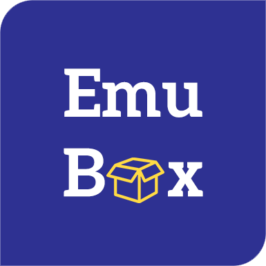 EmuBox App Icon