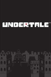 Undertale Cover Art