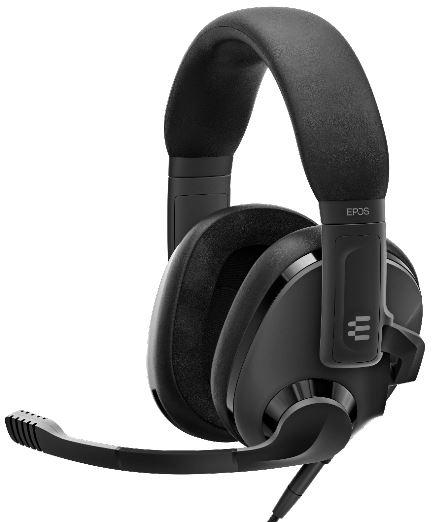 Epos H3 Headset Render