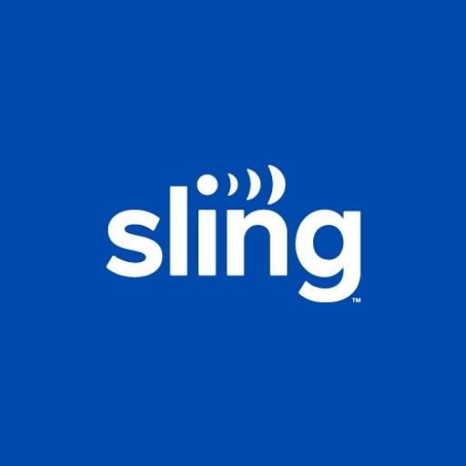 Sling Blue Logo