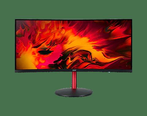 Acer Nitro Xz342ck Reco