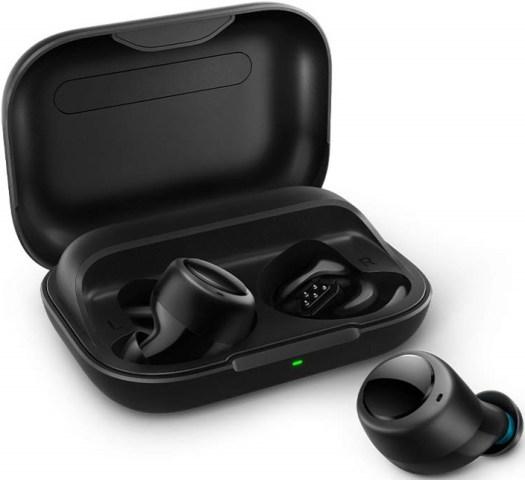 Amazon Echo Buds Case Render