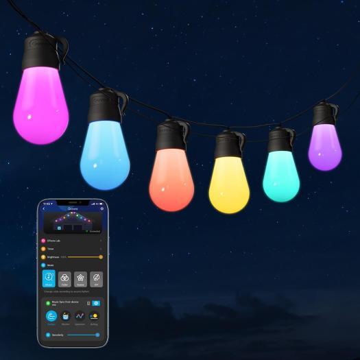 Govee String Lights Product Render