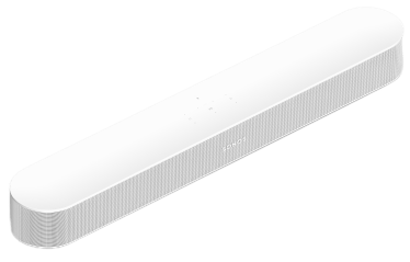 Sonos Beam Gen 2 Render White
