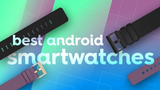 Best Android Smartwatches hero