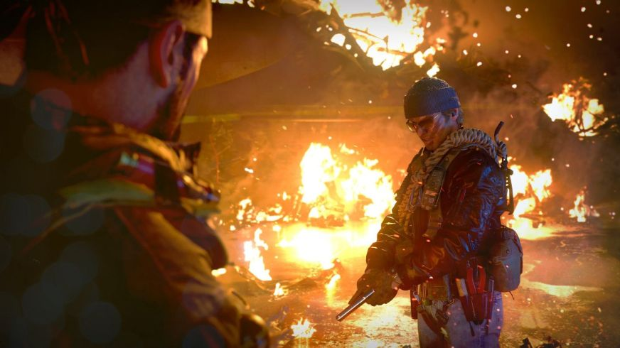 Is Call of Duty: Black Ops Cold War going to have Zombies ...