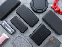Charge your Galaxy S20 on the go with these power banks