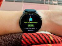 A Galaxy Watch Active with Android could be the best women's watch ever