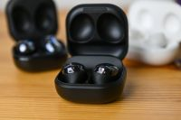Samsung Galaxy Buds Pro review: The new best