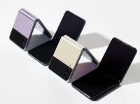 The best wireless chargers to juice up your Samsung Galaxy Z Flip 3
