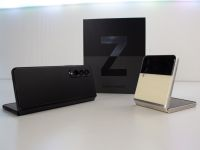 These are the accessories Samsung is bringing its new Galaxy Z series
