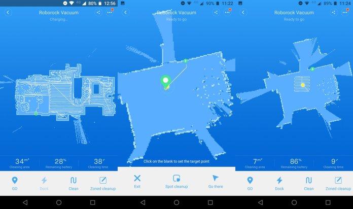 Xiaomi Mi Robot Süpürge incelemesi