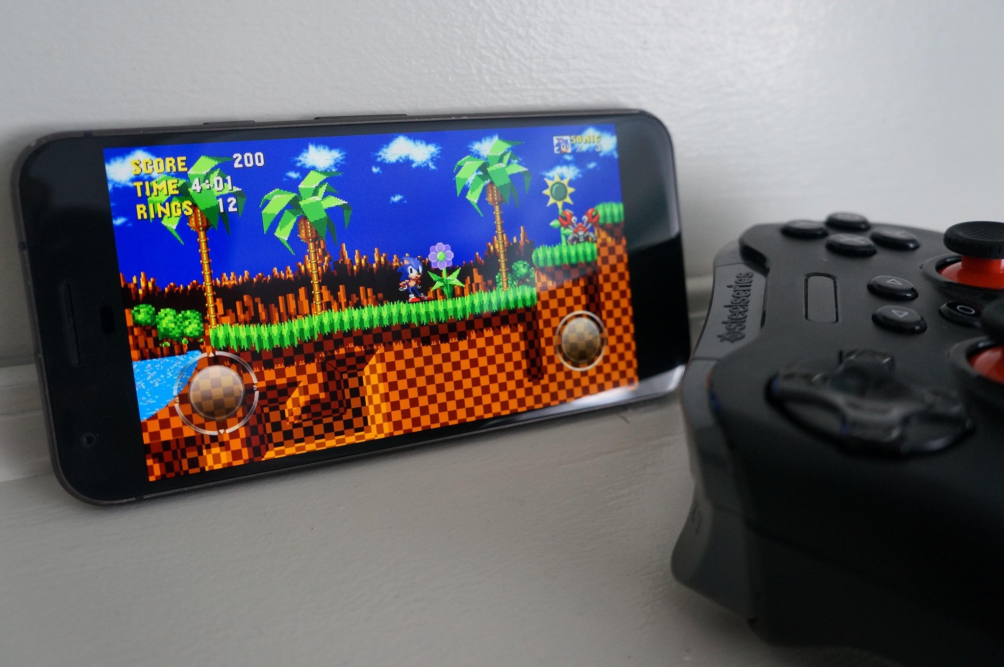 Best Android games with Bluetooth controller support   Android Central Best Android games with Bluetooth controller support
