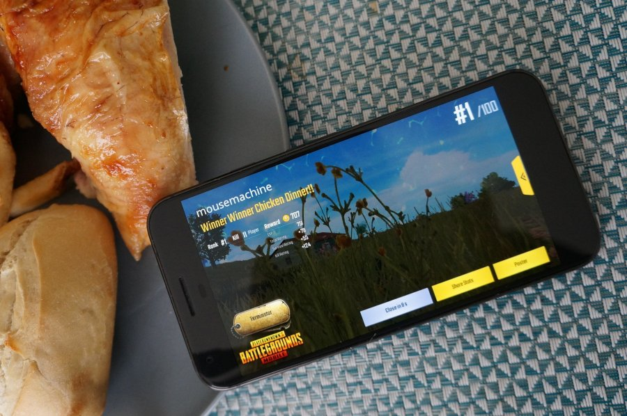 PUBG for Android  News  rumors  updates  and tips for winning     Player Unknown s Battleground  or PUBG for short  is a battle royale style  game that pits you against 99 other players in a heart pounding survival  scenario