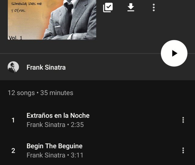 How To Download Music In Youtube Music For Offline Playback