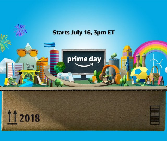 Amazon Prime Day Guide Everything You Need To Know